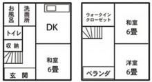 hosoda2DK_room