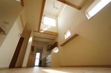 28坪の家